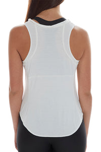 Natural Hourglass Tank