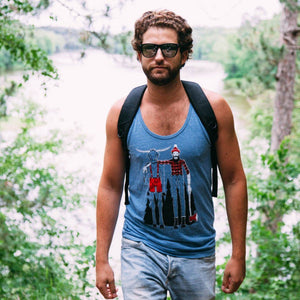Paul + Babe - Tank - Northmade Co