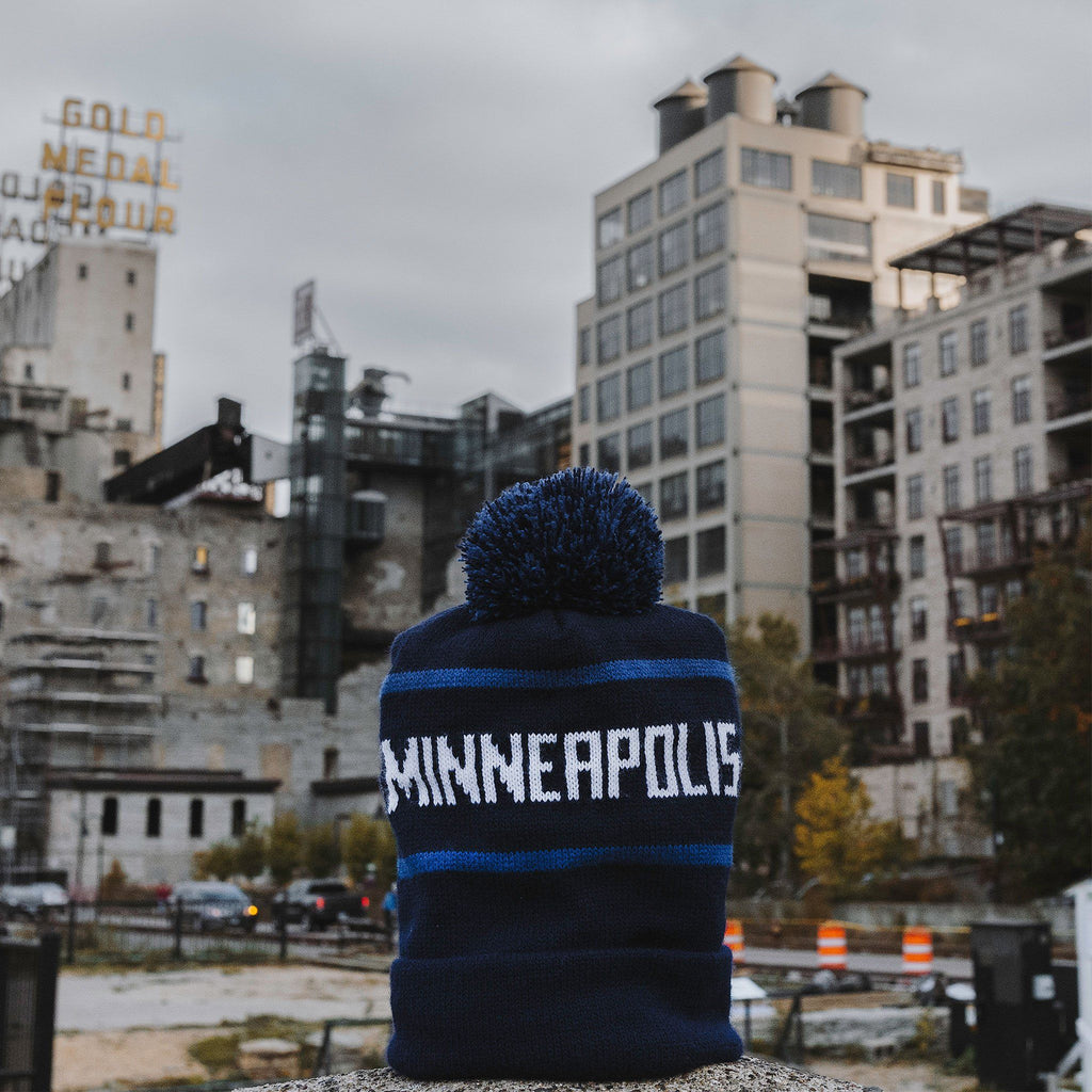 Minneapolis Knit Hat - Sale - Northmade Co