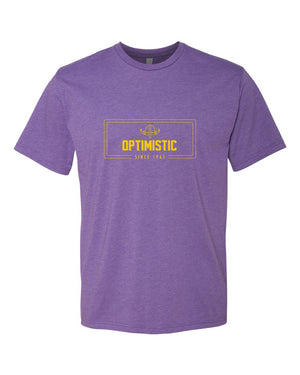 Optimistic Since 1961 - Northmade Co