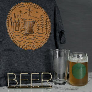 Land of 10,000 Craft Beers - Northmade Co