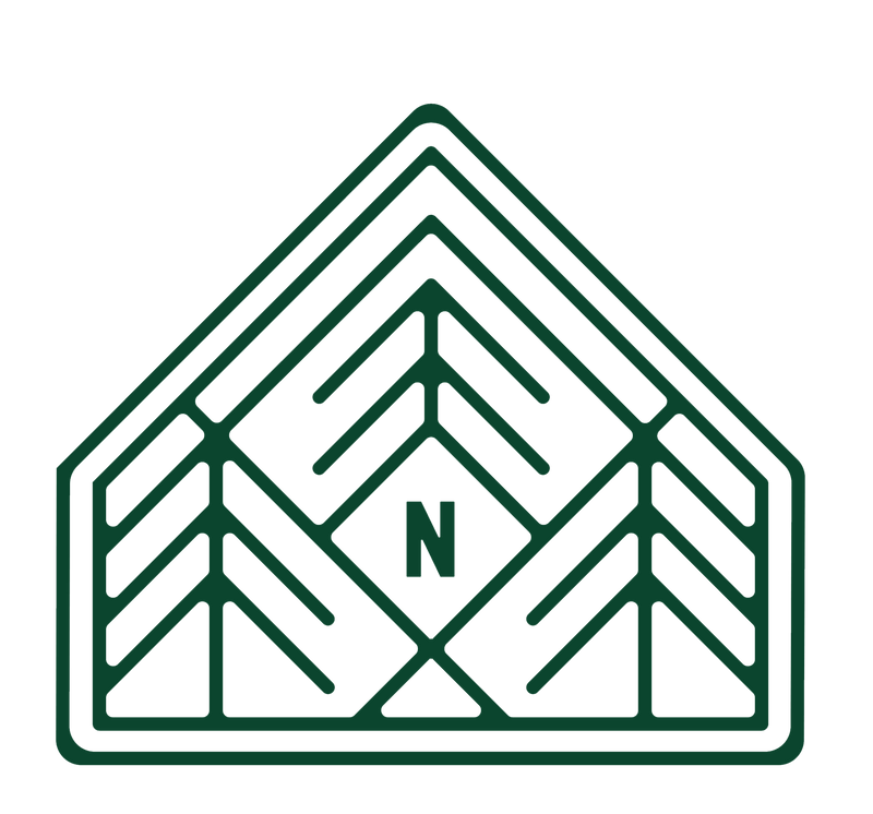 Three Pines - Sticker - Northmade Co