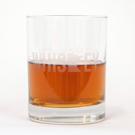 Minnesota Whiskey Glasses - Northmade Co