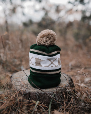 Rinks Knit Hat - Northmade Co