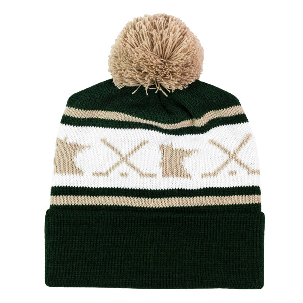 Copy of Rinks Knit Hat - Northmade Co