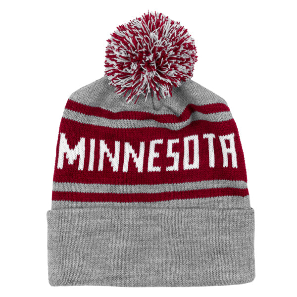 Minnesota Knit Hat