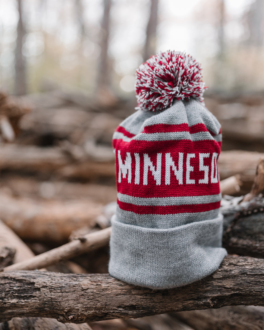 Minnesota Knit Hat - Northmade Co