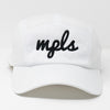 MPLS Script Running Cap - Northmade Co