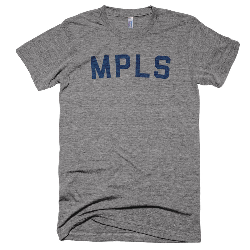 Classic MPLS Tee - Northmade Co