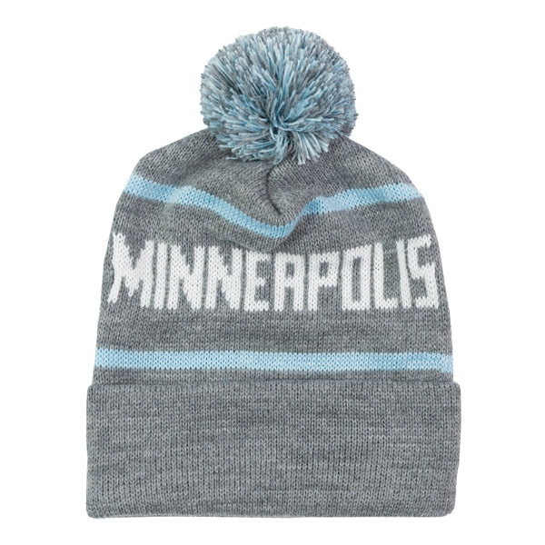 Minneapolis Knit Hat