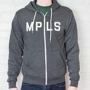 MPLS Hooded Sweatshirt - Northmade Co