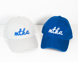 MTKA Script Hat - Northmade Co
