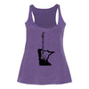 Minnesota Guitar - Women's Racerback Tank - Northmade Co