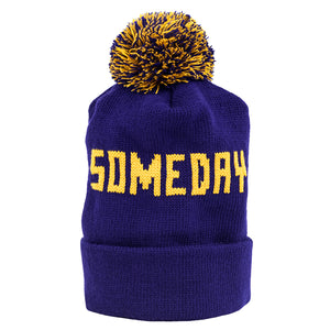 SOMEDAY Knit Hat - Northmade Co