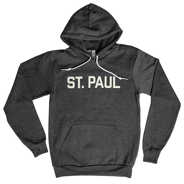 St. Paul Hooded Sweatshirt - Northmade Co