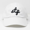 STP Script Running Cap - Northmade Co