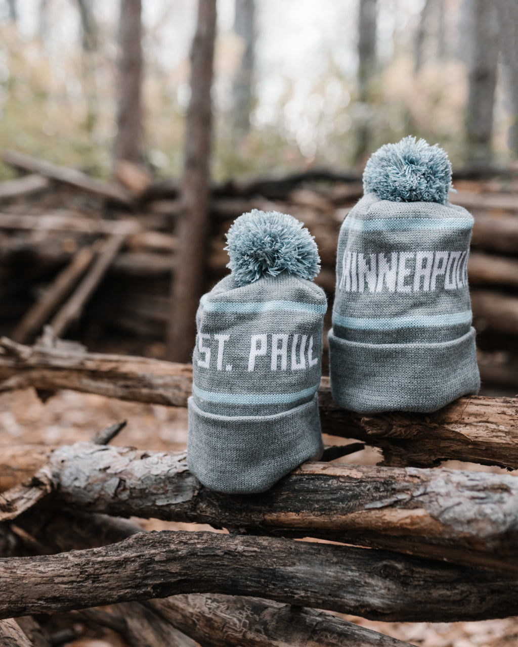 Minneapolis Knit Hat - Northmade Co