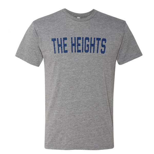 The Heights Tee - Northmade Co