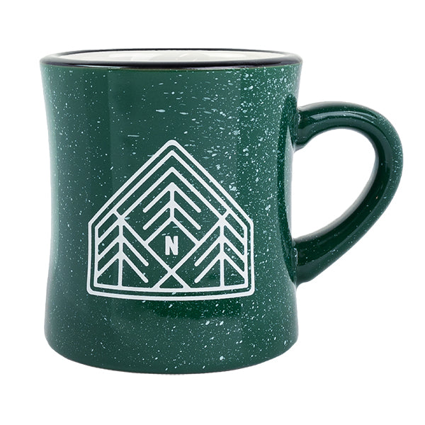 Three Pines Campfire Mug - Northmade Co