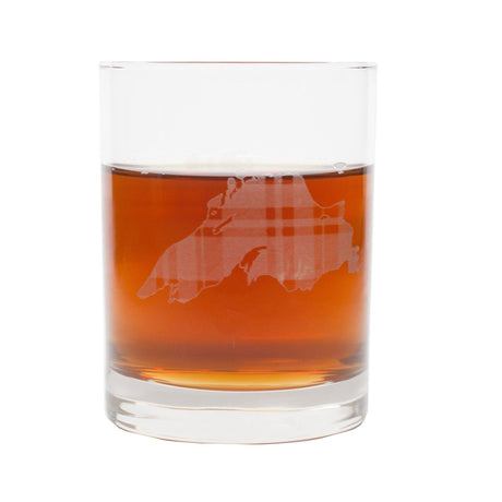 Lake Superior Cocktail Glass - Northmade Co