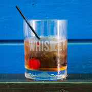 Whiskey Double Old Fashioned Glass - MPLS / STP Clothing Co - 3