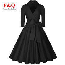 Winter Evening Elegant Party Dress