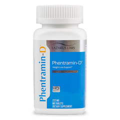 Phentramin-d® Capsules - 6 Month Pack
