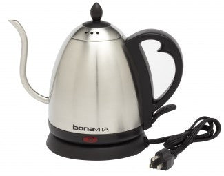 Gooseneck Kettle by Bonavita