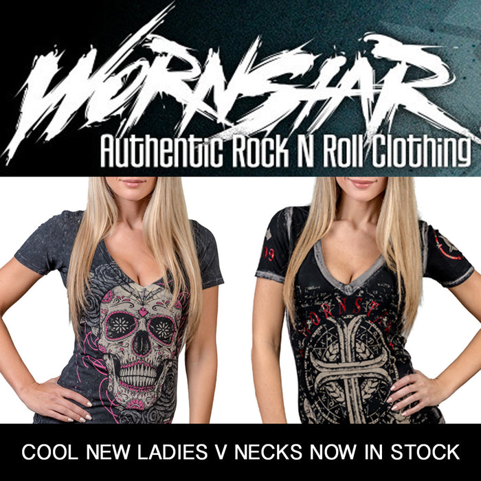 Buy Wornstar Women UK