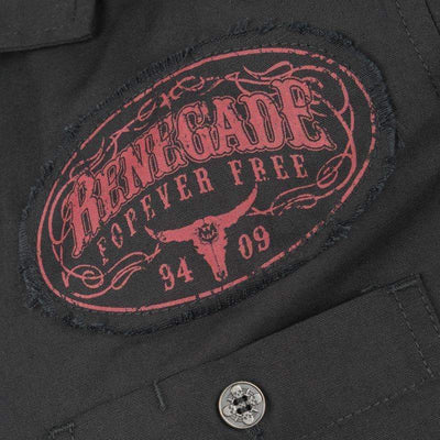 Wornstar Renegade Work Shirt
