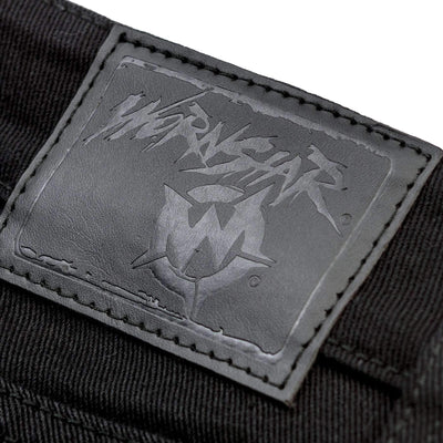 Wornstar 'TRAILBLAZER' Regular Fit Boot Cut Jeans