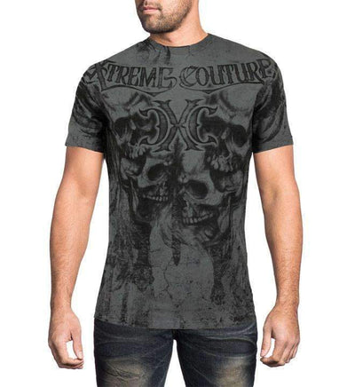 Xtreme Couture Earthless Mens T Shirt