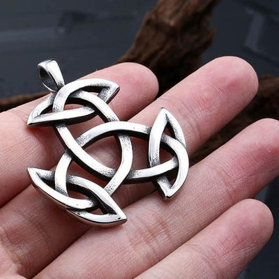 HATTON DESIGNS 'KNOT' Pendant
