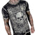 Wornstar Street Wear - BLOOD SWEAT AND SHEARS T-Shirt