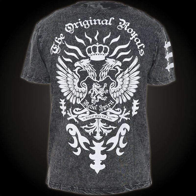 Rebel Spirit Original Royals