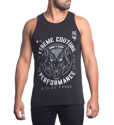Xtreme Couture Armored Cavalry Tank