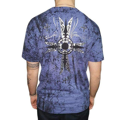 Xtreme Couture Raw Faith Mens T Shirt