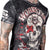 Wornstar Death Mechanic T-shirt