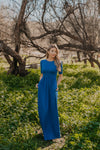 WI Basics: The Vega Solid Maxi in Cobalt Blue