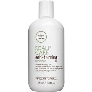 Tea Tree Scalp Care Anti Thinning Shampoo 300ml