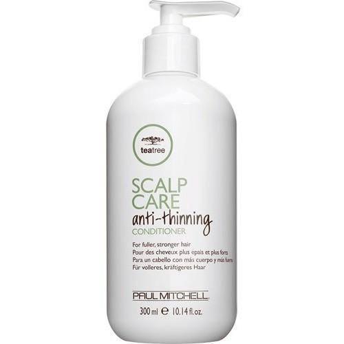 Tea Tree Scalp Care Anti Thinning Conditioner 300ml