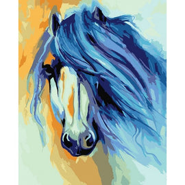 Paint by Numbers Kit Horse Marcia Baldwin T50400124