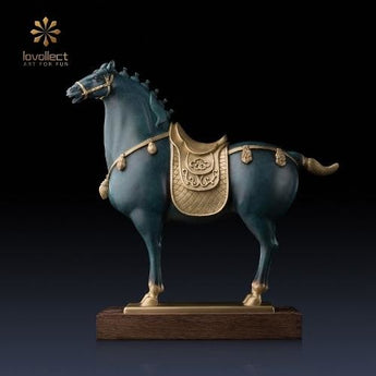 Lovollect Royal Tang Horse 4