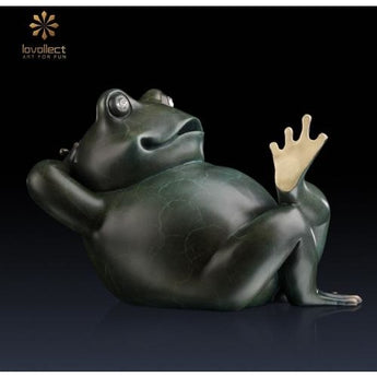 Lovollect Big Belly Frog
