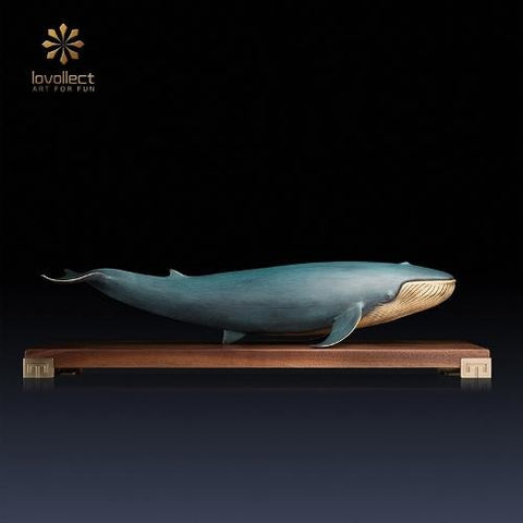 Lovollect Blue Whale