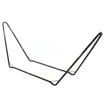 Sunnydaze 10ft Portable Camping Hammock Stand- Free Shipping