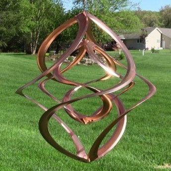 Double Wind Spinner