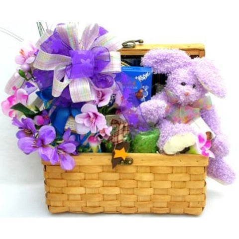 Easter Parade Easter Basket- Free Shipping
