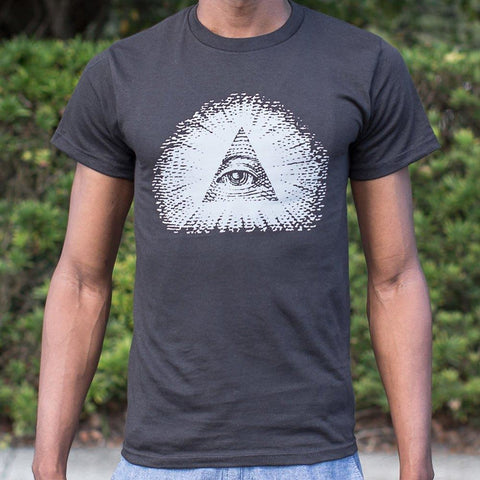 Mens Eye Of Providence T-Shirt