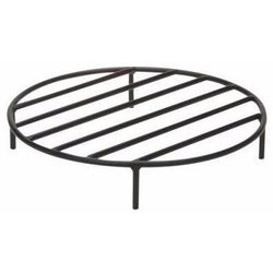 Fire Pit Grate- Multiple Sizes